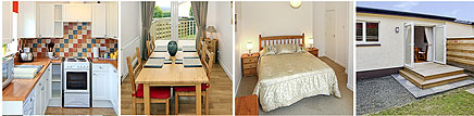 Accommodation available to rent at Borve by Portree